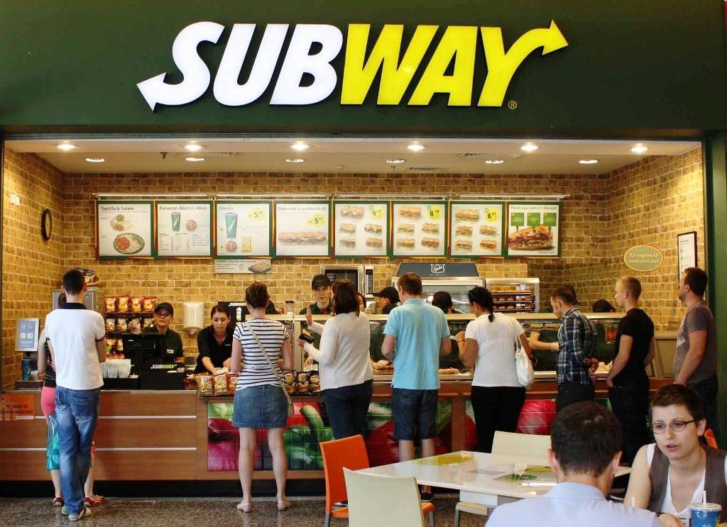 Subway-Fast-Food-Restaurant