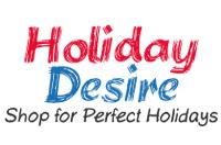 holidaydesire logo